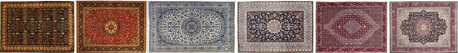iran carpets and rugs